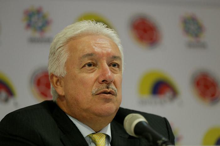 Canal Premium tendrá todos los partidos de la Liga Águila: Jorge Perdomo