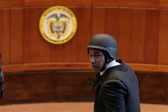 Corte Suprema suspende la emisión de la sentencia de Gustavo Moreno