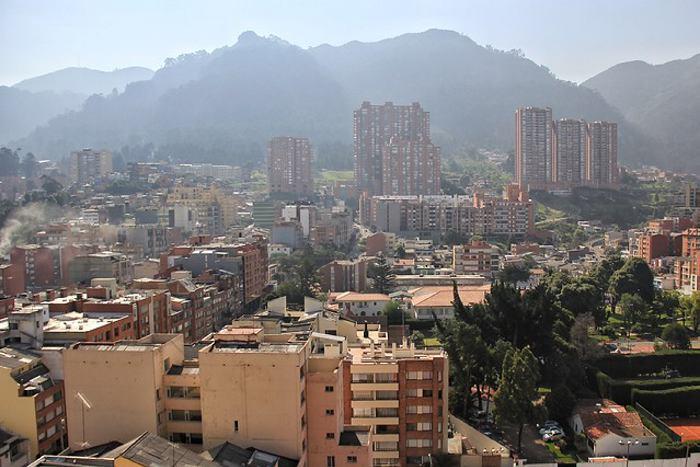 Se mantiene alerta amarilla por calidad del aire en Bogotá 1deac053711