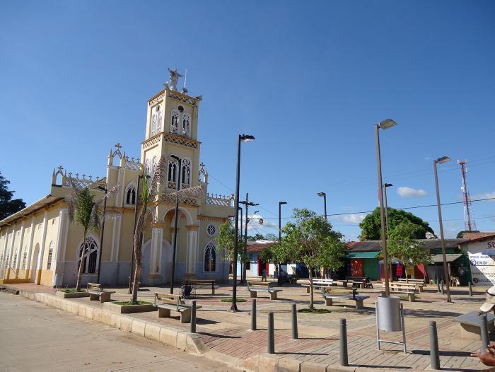 Asesinan a líder comunal del municipio de San José de Uré — Córdoba