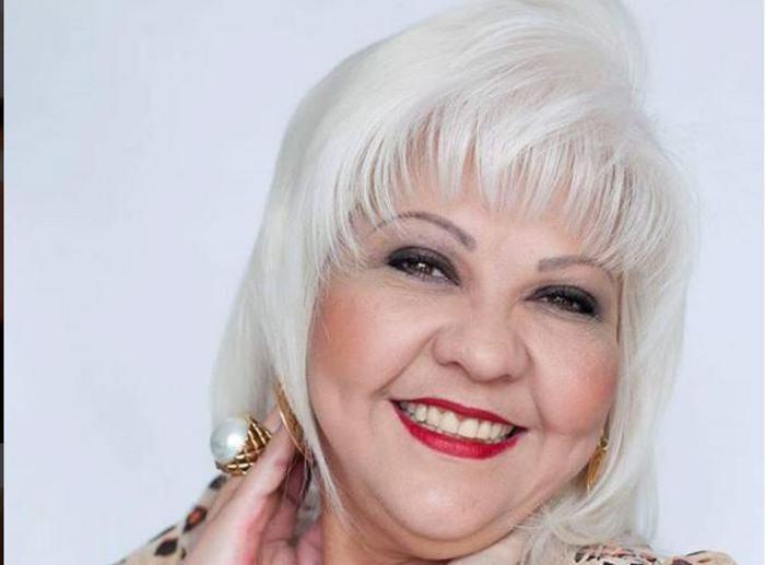 La 'Gorda' Fabiola permanece en coma inducido
