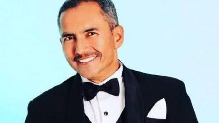 Murió el cantante de música popular Jorge Luis Hortúa