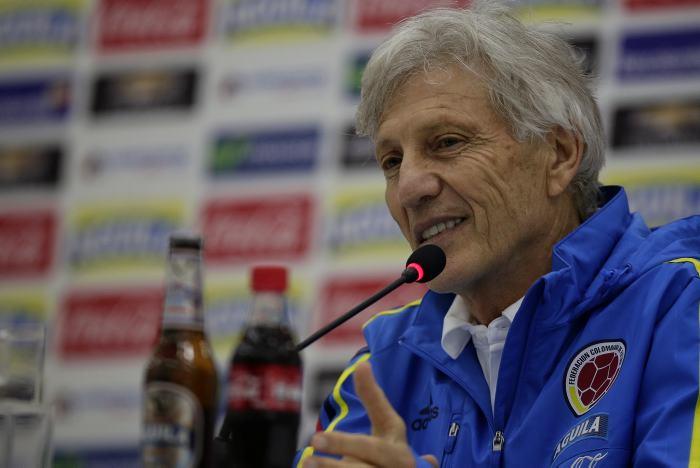 Selección Colombia: así es la nueva camiseta alterna para el Mundial