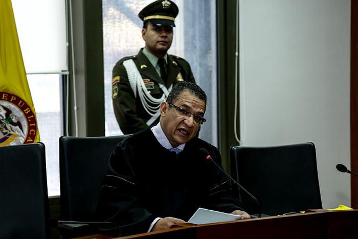 Por sexta vez es incapacitado el magistrado Gustavo Malo