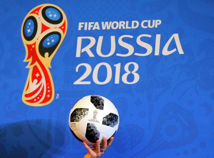 'Se reanuda venta de entradas para Rusia 2018': FIFA