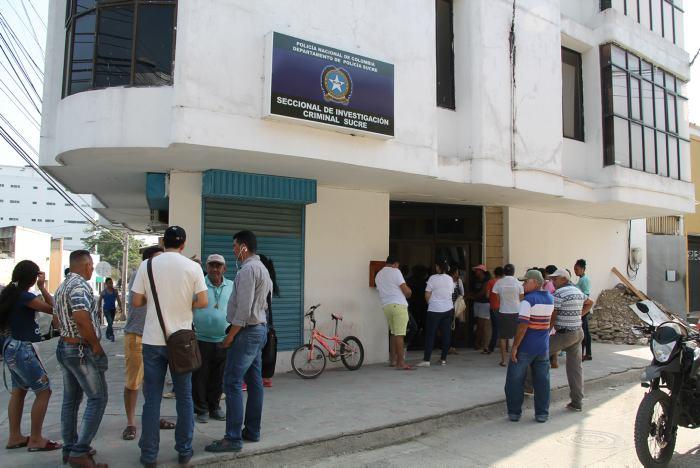 Allanan casa de senadora electa en Barranquilla