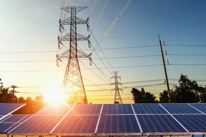 Resultado de imagen para paneles solares el universal