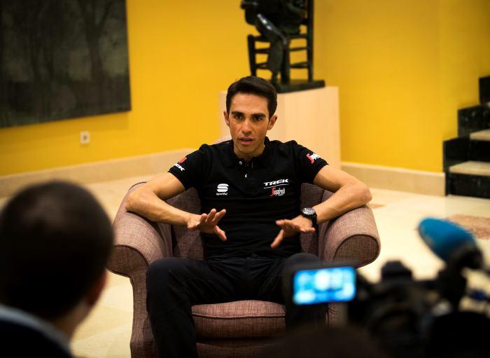 'Estoy ansioso por comenzar el Giro después de 10 años': Froome