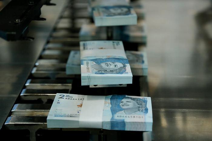 Banrep bajaría hoy su tasa de interés en 25 puntos básicos