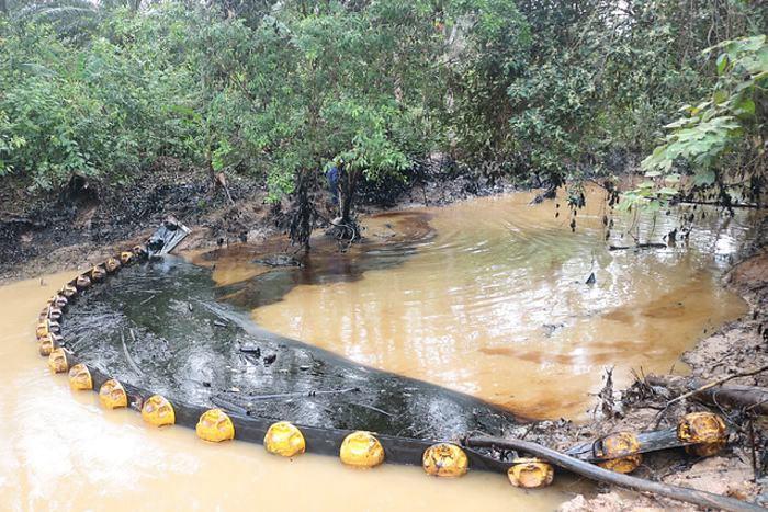 ANLA suspende temporalmente licencias para explotación petrolera en zona de Lizama