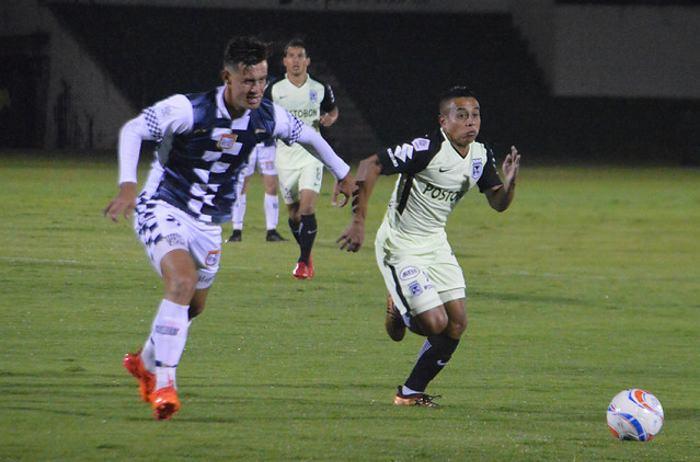 'Cada partido es muy cerrado y tiene mucha exigencia ': Jorge Almirón