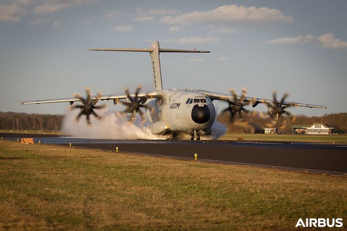 Airbus planea cabinas en cubierta inferior de aviones