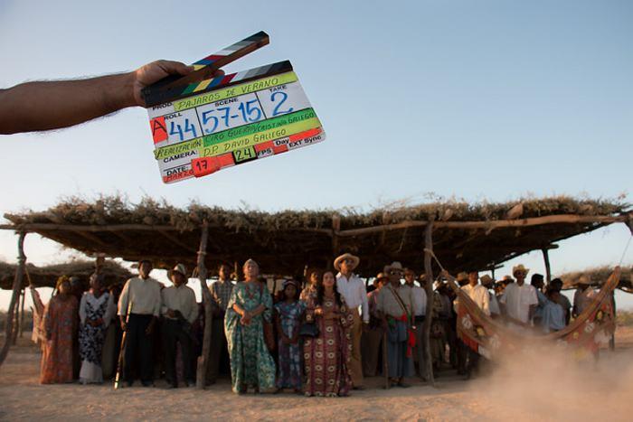 Estrenan el tráiler de la nueva película de Ciro Guerra