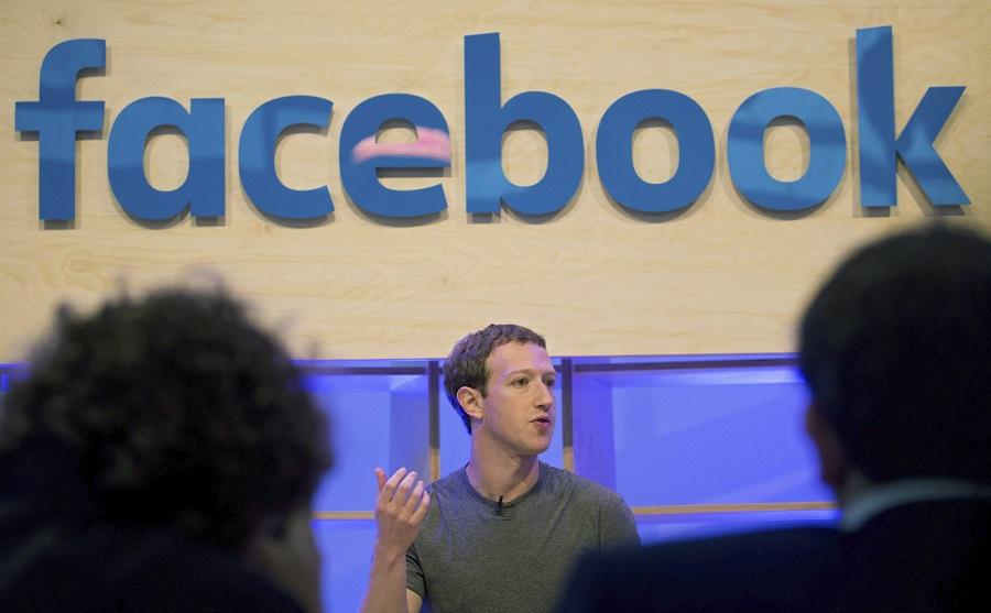 Facebook notifica a millones de usuarios sobre el uso de sus datos