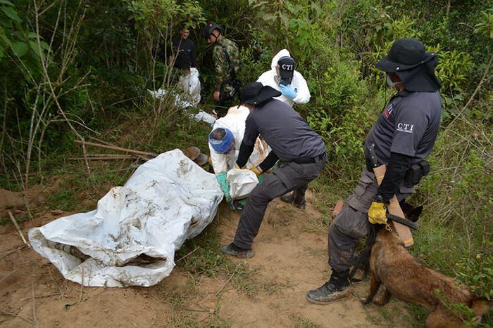 Confirman la muerte de dos costarricenses secuestrados en Colombia