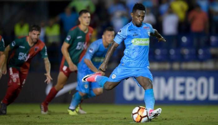 Deportivo Cali vs. Danubio: cómo ver el partido en vivo y online
