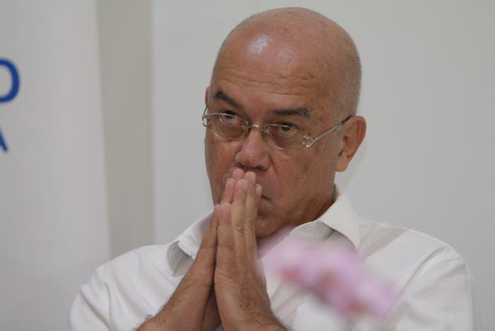 CNE negó solicitud de nulidad de la candidatura de Quinto Guerra