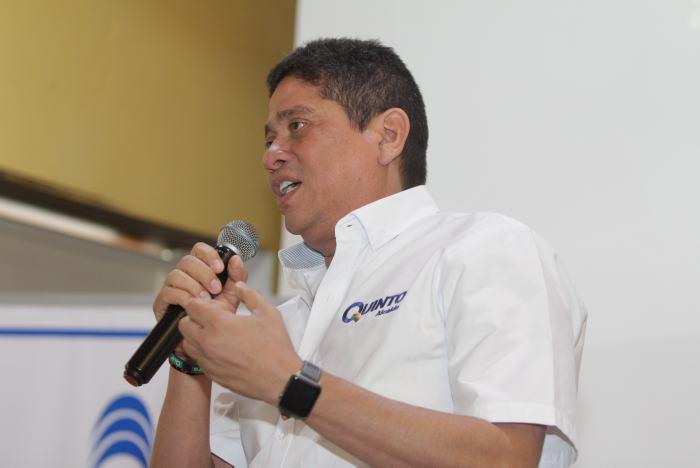 Inició registro de venezolanos en el Quindío y Colombia