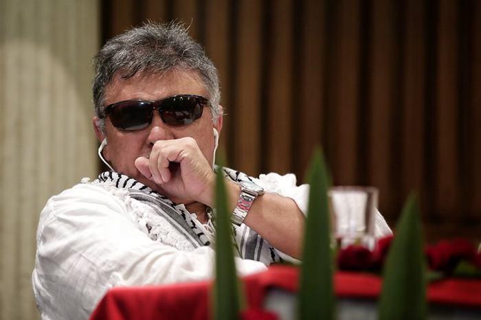 Separan del cargo a Gloria Ospina, directora del Fondo Colombia en Paz