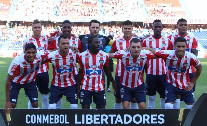 Copa Libertadores: Alianza Lima enfrenta hoy a Junior de Barranquilla