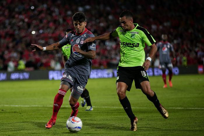 Presidente del club habló sobre el tema Mateo Casierra — Deportivo Cali