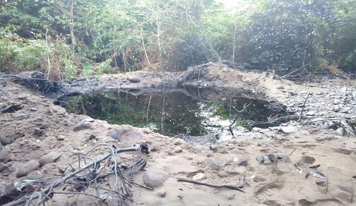 Ecopetrol denuncia atentado contra el Oleoducto Trasandino en Tumaco
