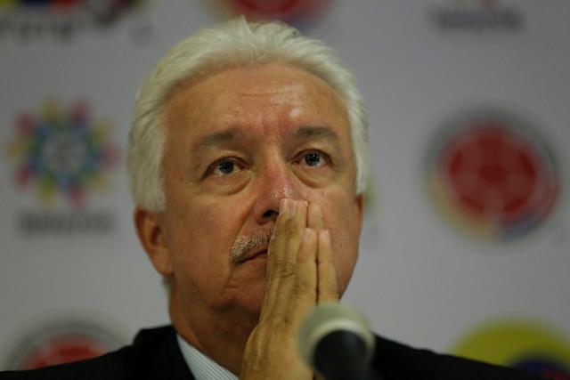 La lucha entre Perdomo y González en el fútbol colombiano