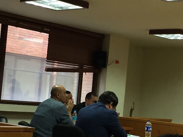 José Jaime Pareja exsecretario de salud de Córdoba enviado a La Picota