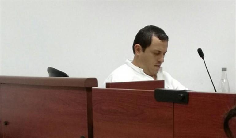 Interpol emitirá circular roja en contra de Sami Spath
