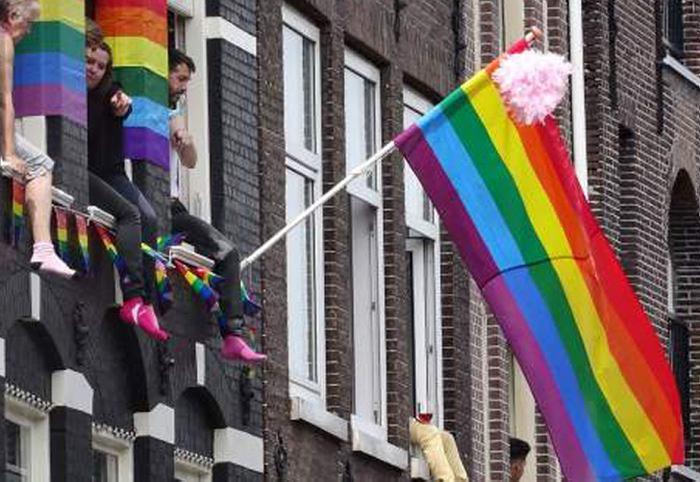 ¿Qué es el género neutro en el registro civil de Holanda?