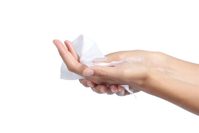 Concientizan a la comunidad sobre la importancia de la higiene de manos