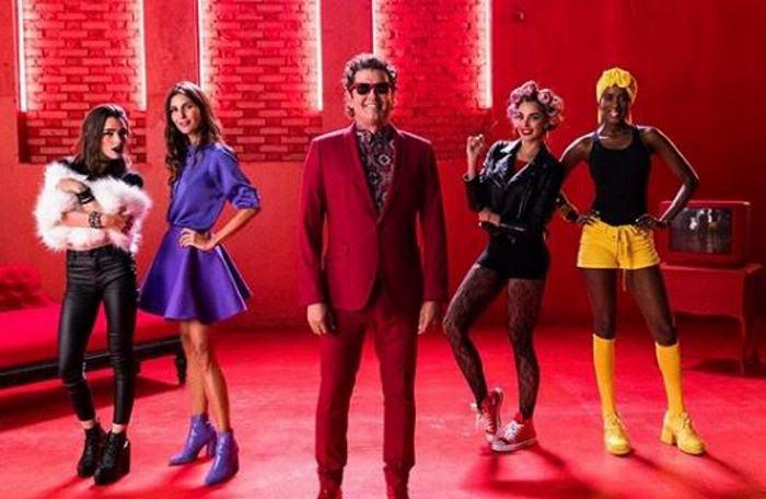 Carlos Vives lanza su nuevo sencillo