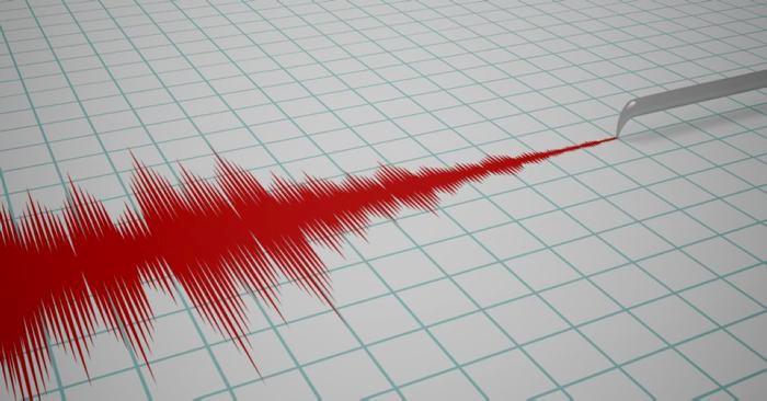 Un sismo de magnitud 5.5 sacudió el noreste de Colombia