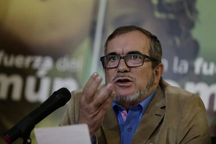 La propuesta de Timochenko a Uribe