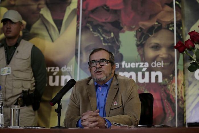 La petición de perdón de Timochenko por el asesinato de Guillermo Gaviria