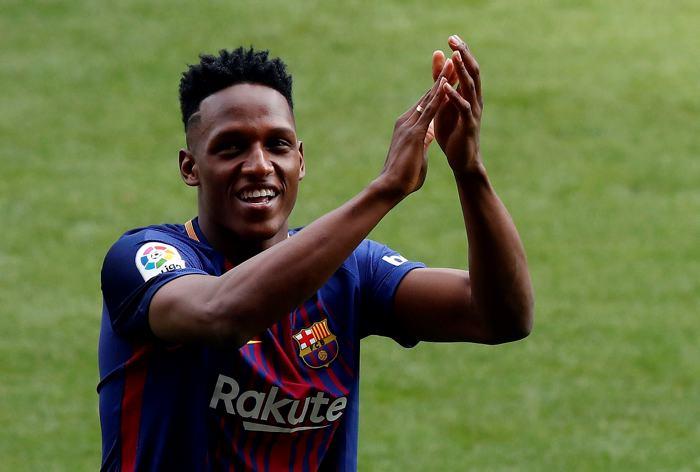 El Barcelona pierde el invicto ante el Levante