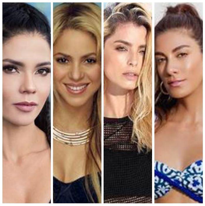 95072e5d4 10 famosas colombianas que a pesar de ser mamás tienen una figura envidiable
