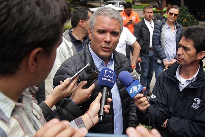 ELN anuncia cese unilateral al fuego por segunda vuelta electoral en Colombia_Spanish