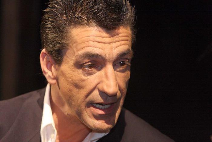 Cartagena: Falleció el actor Luis Fernando Montoya | EL UNIVERSAL