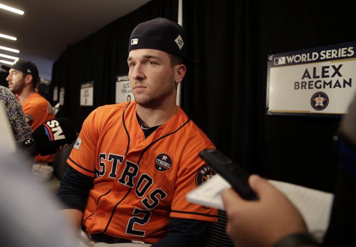 TREMENDO: Los Astros empatan el récord de victorias seguidas de la franquicia