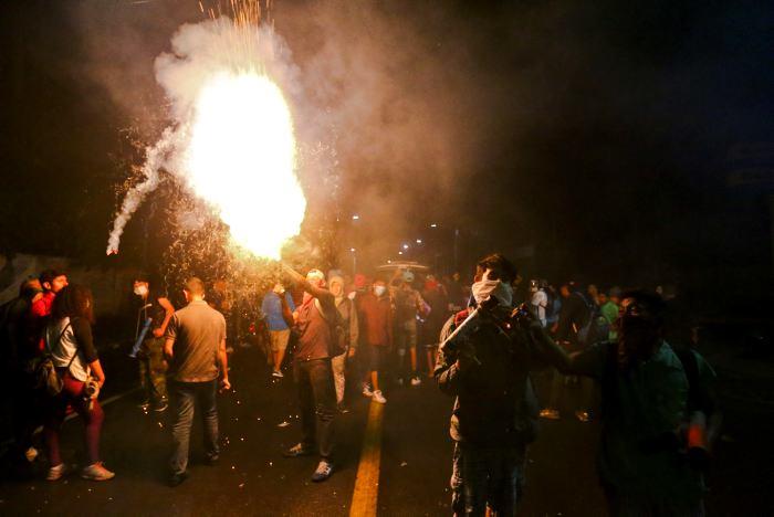 Sectores de oposición nicaragüense convocan paro de 24 horas para el jueves