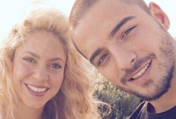Shakira y Maluma juntos y con más seducción en