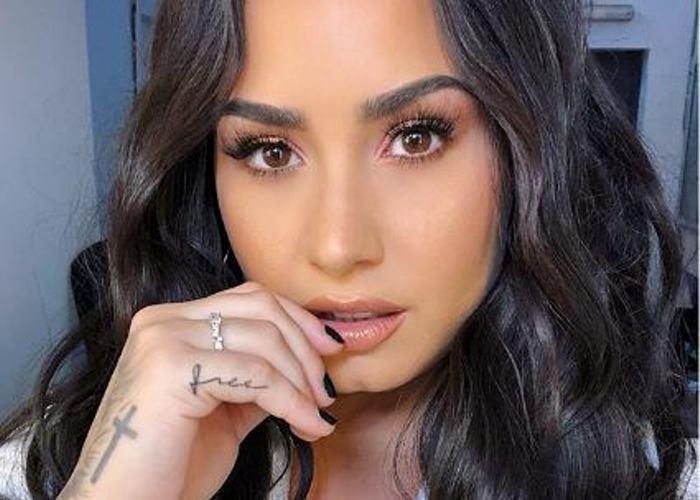 Demi Lovato, hospitalizada por una aparente sobredosis de heroína