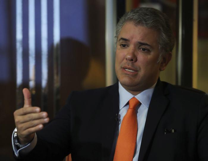 Duque piensa retirar a Colombia de la UNASUR
