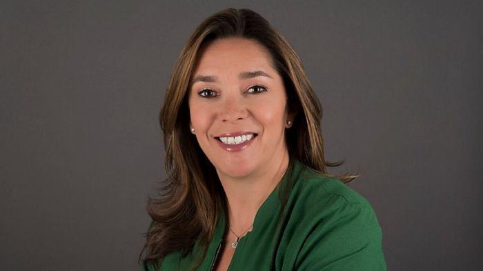 María Fernanda Suárez, elegida ministra de Minas y Energía