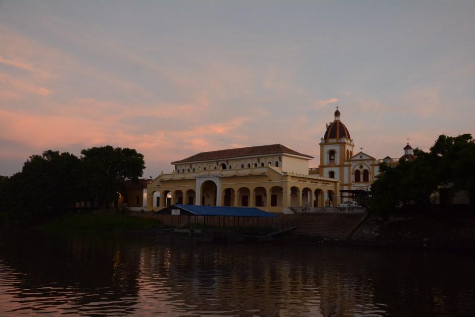 Predicador evangélico destruyó virgen en Mompox y causó indignación