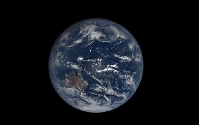 El 6 de julio la Tierra se moverá mucho más despacio - Internacionales