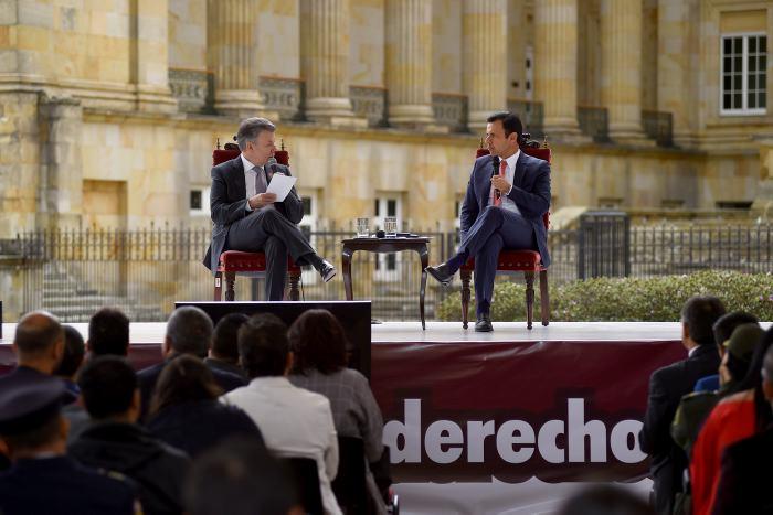 EEUU advierte a Colombia por asesinatos de líderes sociales