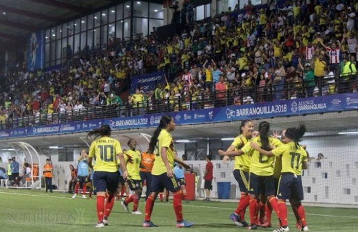 Colombia vs. Trinidad y Tobago EN VIVO por colombia.com