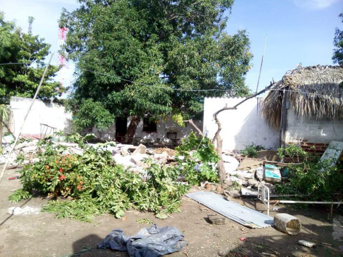 Decretan calamidad pública en Zambrano | Decretan calamidad pública ...